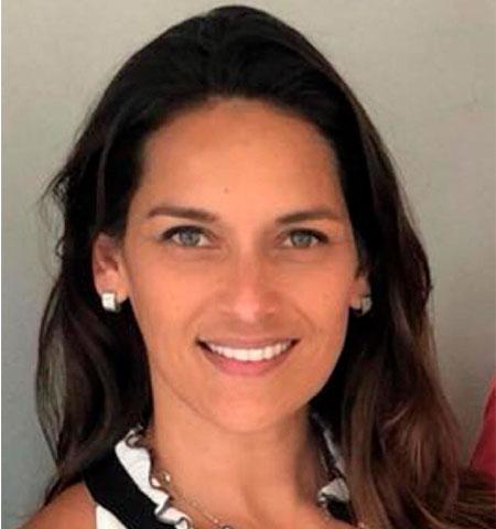 Hazel Cedeño