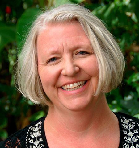 Jill Aspegren